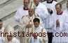 Pertemuan Gereja Roma Katolik Menyinggung Isu Sosial