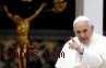 Paus Fransiskus Kecam Serangan Brutal Charlie Hebdo