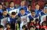 Laga Amal, Park Ji Sung Cs VS Indonesia All Star