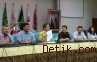KPU: 93 Polri Resmi Mengawal Jokowi-Prabowo