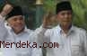 Digempur Isu Negatif, Elektabilitas Prabowo-Hatta Naik
