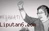 Fitnah, Megawati Polisikan Oknum Penyebar Transkrip