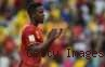 Divock Origi, Sejarah Baru Piala Dunia
