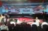 Rektor Undip, Moderator Debat Pilpres Putaran Akhir