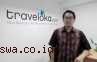 Kesuksesan Traveloka.com Berawal Dari Pengalaman Pribadi