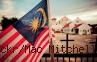 Malaysia Bekukan Izin Peziarah Kristen ke Israel