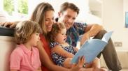 Pentingnya Ayah yang Kompak dalam Pengasuhan Anak