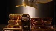 Pilih Emas Untuk Investasi Bernilai Stabil