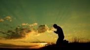 Doa sesuai Kehendak-Nya