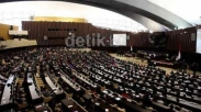 Pilih Ketua MPR, KMP Tolak Usulan DPD