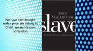 Review Book: Slave, The Hidden Truth