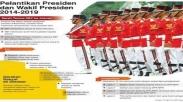 Pertama Kali! Presiden SBY Siapkan Inaugurasi