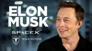 Elon Musk, Sosok