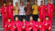 Tim Homeless Indonesia Bungkam Korsel 14-1