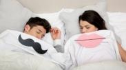 Ternyata Tidur Terpisah Bisa Jadi Cara Perbaiki Hubungan Pernikahan Loh!