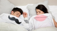 Benarkah Kepuasan Pernikahan Tercermin dari Perilaku Tidur?