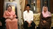 Harapan Mantan Ibu Negara Untuk Jokowi