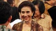 Dipuji Jokowi, Ini Reaksi Menteri Susi