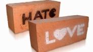 Singkirkan Kepahitan, Rendah Hatilah Mengasihi Musuhmu