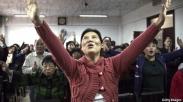 Demi Keamanan KTT G20 Tiongkok Larang Gereja-Gereja Beribadah
