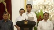 Jokowi Umumkan 3 Isi Paket Kebijakan Ekonomi Tahap Pertama