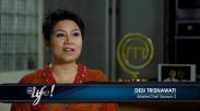Pengorbanan Desi Trisnawati Raih Gelar MasterChef