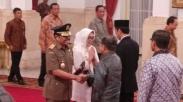 Kontroversi Jokowi  Dibalik Pelantikan Jaksa Agung