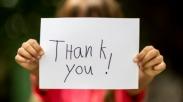 Bersyukur Itu Nikmat, Asal Tahu Saja Bagaimana Cara Bersyukur!