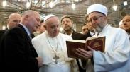 Ini Alasan Paus Fransiskus Tak Mau Tinggalkan Jabatannya