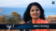 Tinggalkan Dunia Jurnalis Demi Anak-anak di NTT