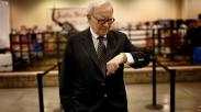 Sering Nunggu Diskonan, Ternyata Ini 7 Hal Yang Bikin Warren Buffet Cepat Berhasil