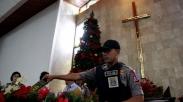 BIN Jamin Natal 2015 Berjalan Aman