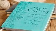 Book Review: Jesus Calling