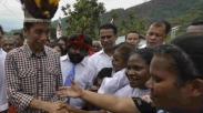 Papua Kembali Mencekam, Jokowi Diminta Tegas