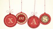 Benarkah Ucapan Natal 'Xmas' Merujuk Pada Antikris?