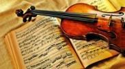 Alat Musik dan Alunannya