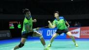 Laga Perdana BWF Series, 4 Wakil Indonesia Tumbang