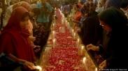 Pakistan Berduka, Komunitas Kristen Gelar Doa Bersama