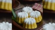 Resep Putu Labu Kuning, Penganan Khas Nusantara