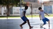 Gabriel Muniz: Sepak bola Tidak Harus Punya Kaki