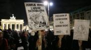 Ajakan Imam Masjid Prancis untuk Melawan Ekstremisme