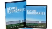 Review Book: Beyond Boundaries, Learning Trust Again in Relationships