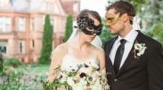 Waspadai 4 'Topeng' dalam Pernikahan