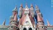 Istana dan Peraturan Sederhananya