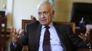 Tanggap Aksi Teror, Eropa Gandeng Negara-negara Arab