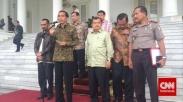 Jokowi: Diplomatik Brazil Tidak Lazim