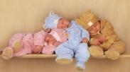Kenali 3 Penyebab Gangguan Tidur Pada Bayi