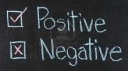 Nilai Positif dari Perasaan Negatif