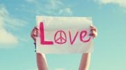 Kasih, Kekuatan untuk Persatuan