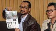 Abraham Samad: Badan Saya Tidak Semontok Itu